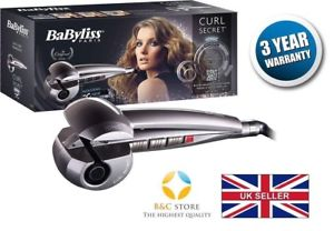 babyliss curl secret c1200e