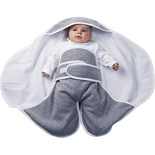babynomade double polaire