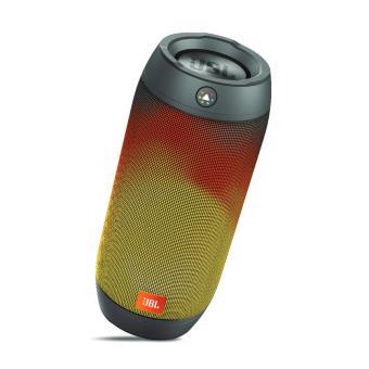 baffle portable