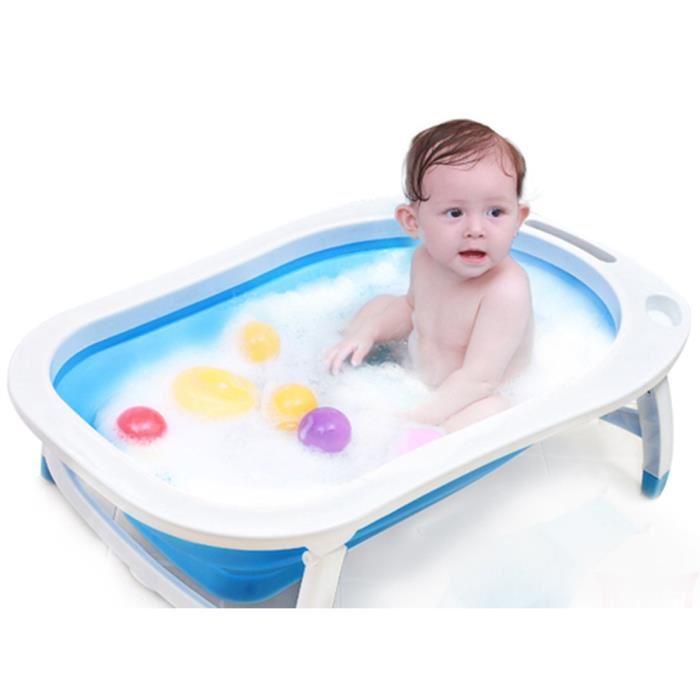 baignoire bébé 12 mois
