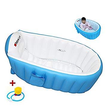 baignoire bébé grande taille