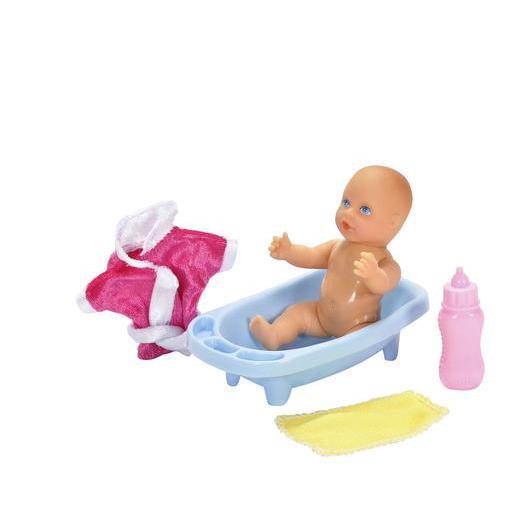 baignoire bebe jouet