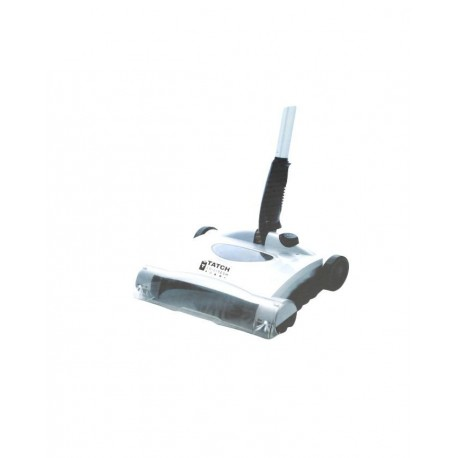balai électrique sans fil rechargeable