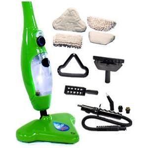 balai mop vapeur