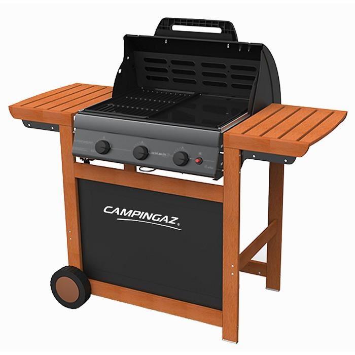 barbecue gaz adelaide