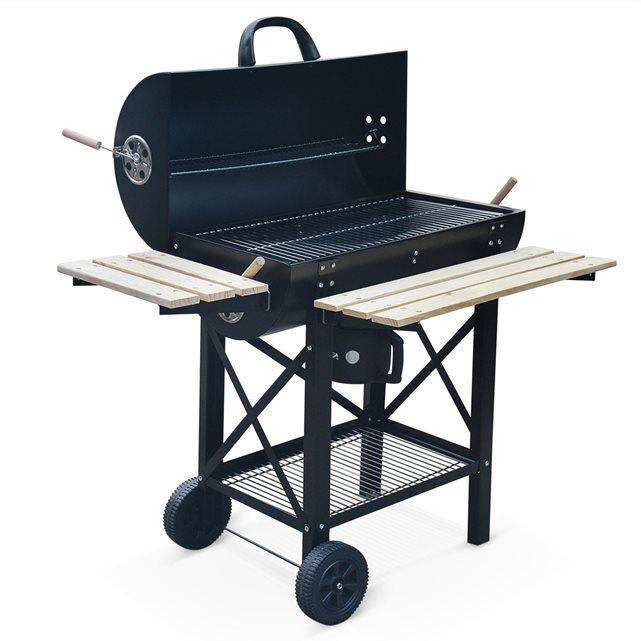 barbecue serge