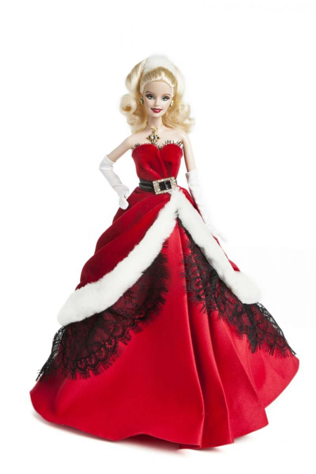 barbie et noel