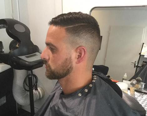 barbier à proximité