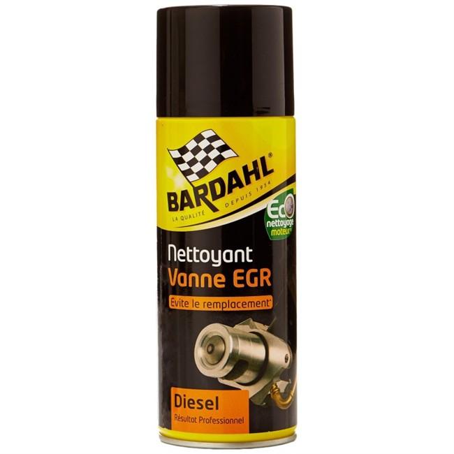 bardahl nettoyant vanne egr