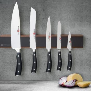 barre aimantée pour couteaux cuisine