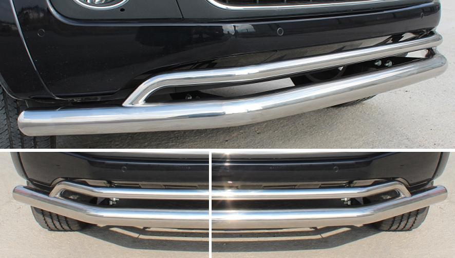 barre de protection voiture
