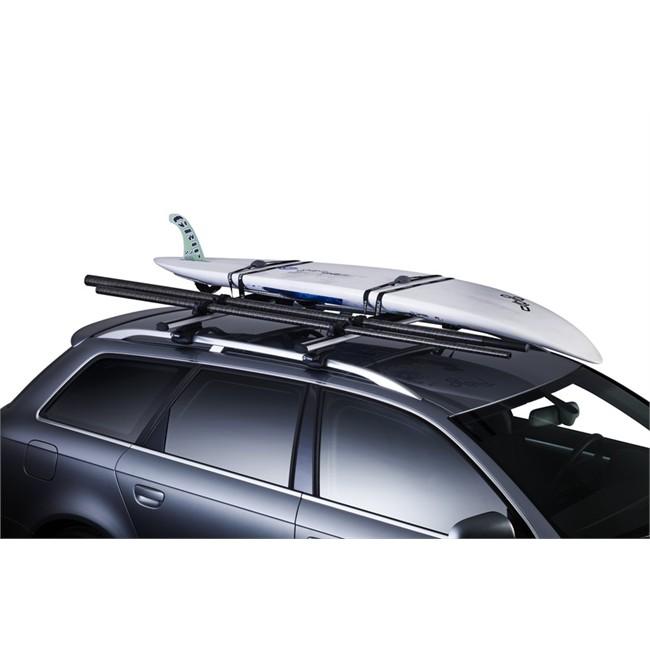 barre pour toit de voiture