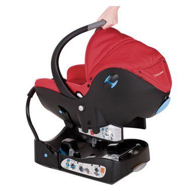 base creatis fix bebe confort