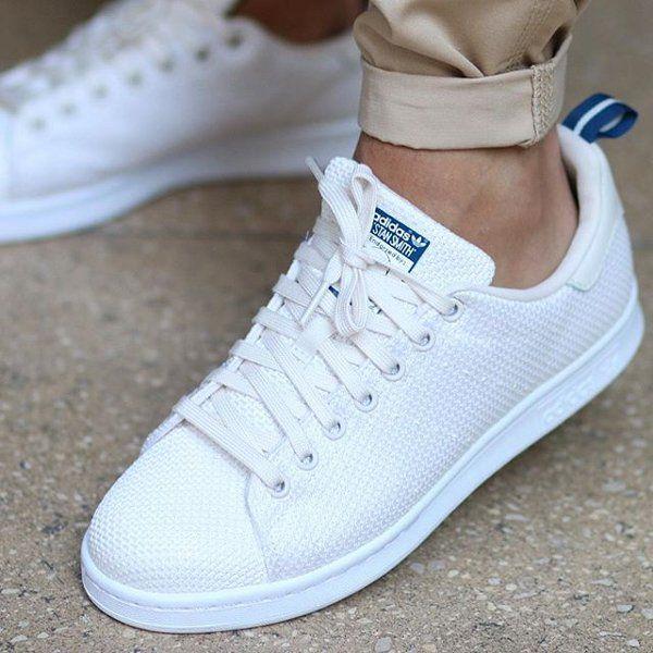basket stan smith adidas