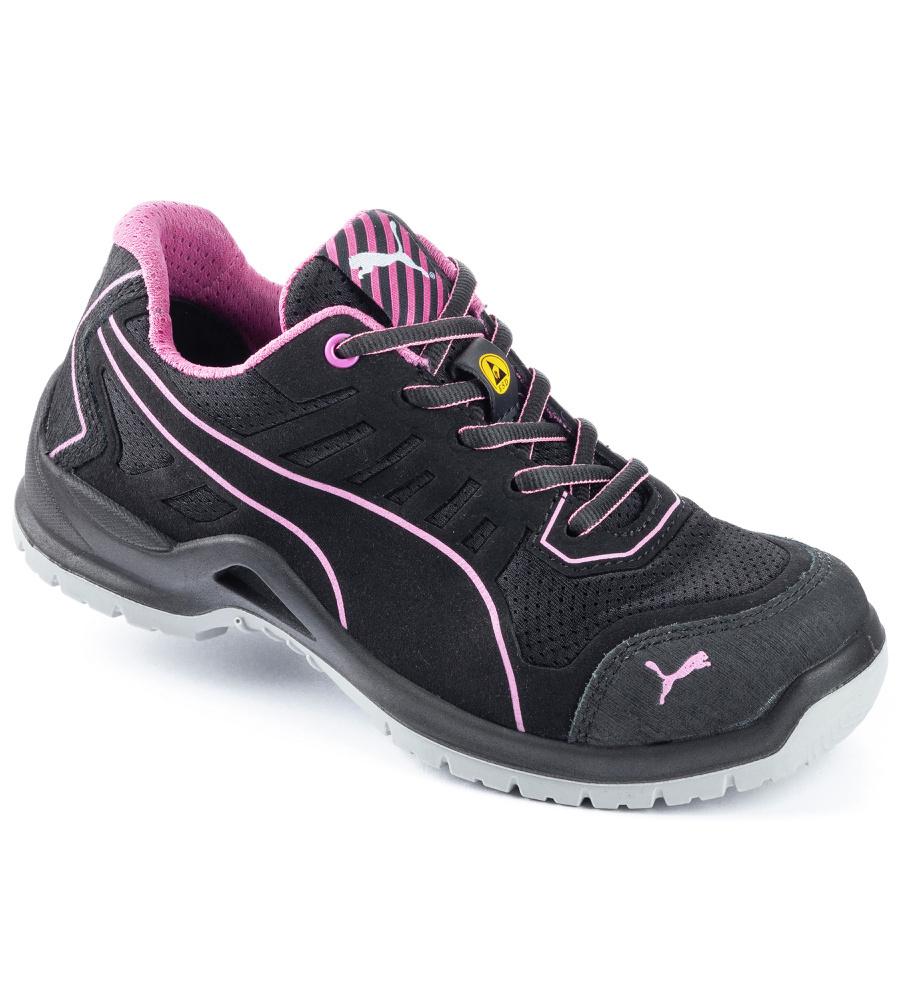 baskets de sécurité femme