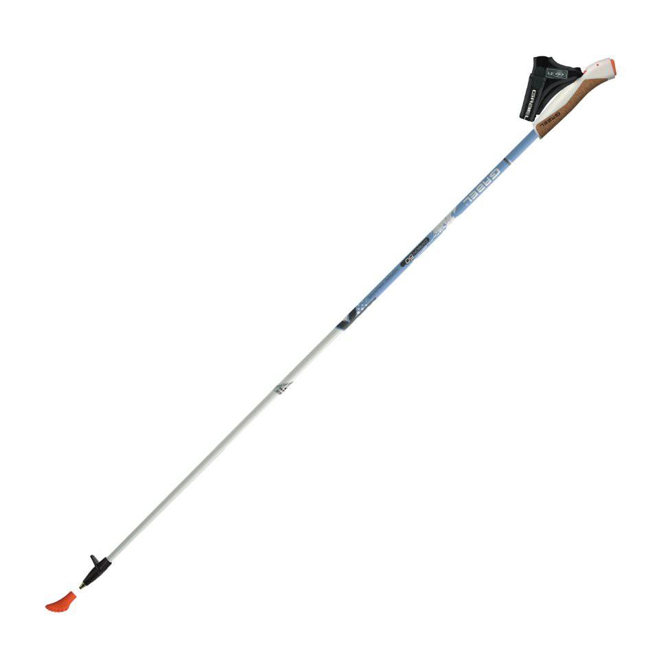 baton marche nordique 50 carbone