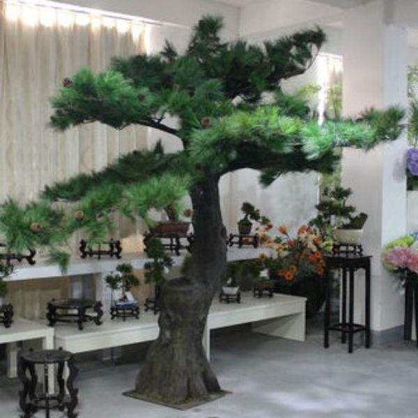arbre artificiel grande taille