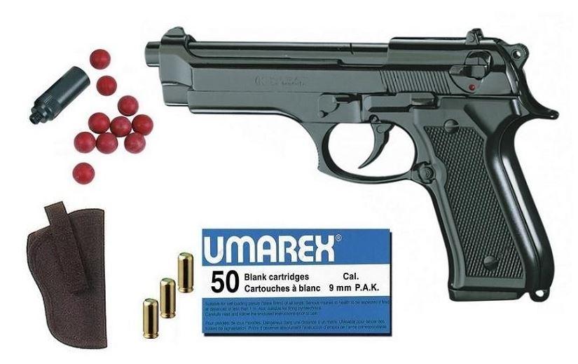 arme legale de defense
