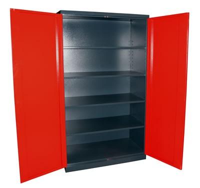armoire metallique rangement pour garage