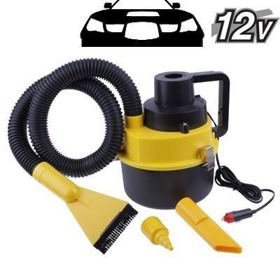 aspirateur 12 v