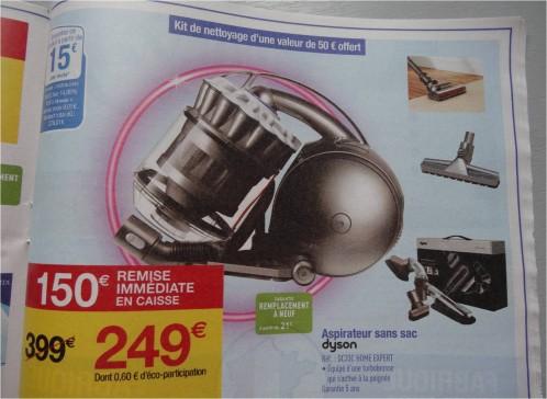 aspirateur dyson discount