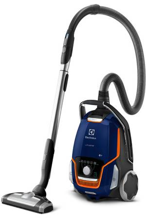 aspirateur electrolux ultra one