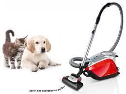 aspirateur pour poils d animaux