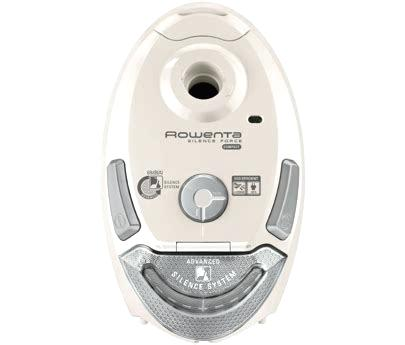 aspirateur rowenta silence force compact