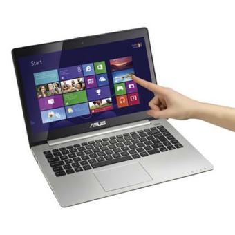 asus pc portable tactile
