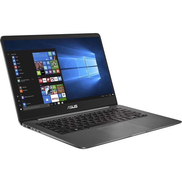 asus portable i7