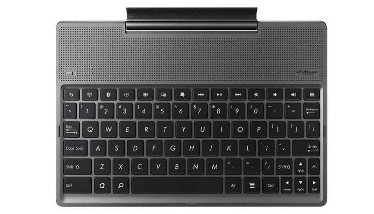 asus zenpad 10 z300m clavier