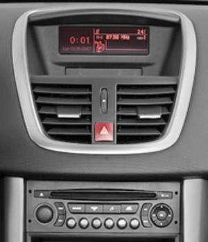 autoradio bluetooth 207