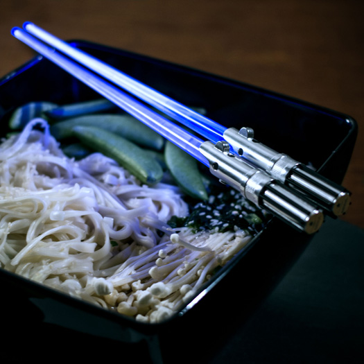 baguette chinoise star wars