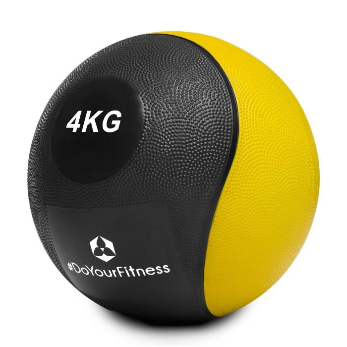 ballon de musculation
