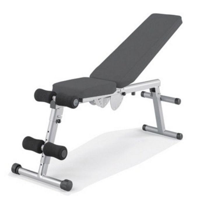 banc de musculation simple