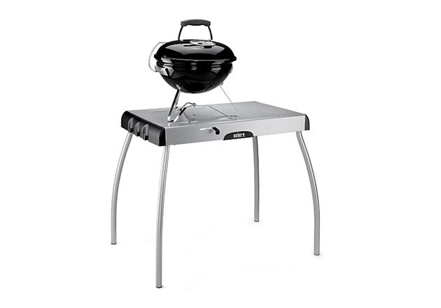 barbecue de table weber