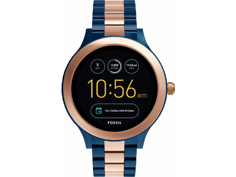 dames smartwatch