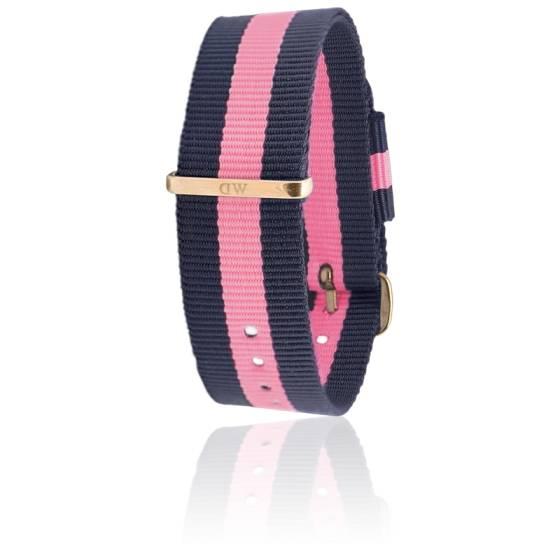 daniel wellington bracelet montre