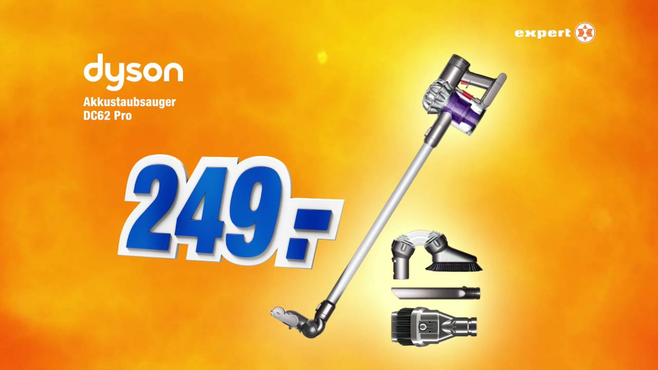 dc62 pro dyson