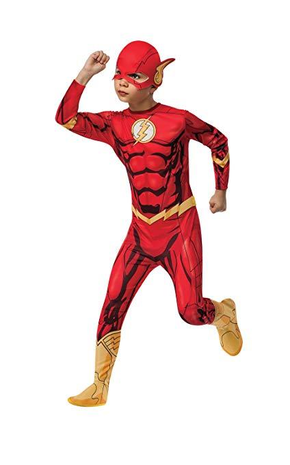 deguisement de flash