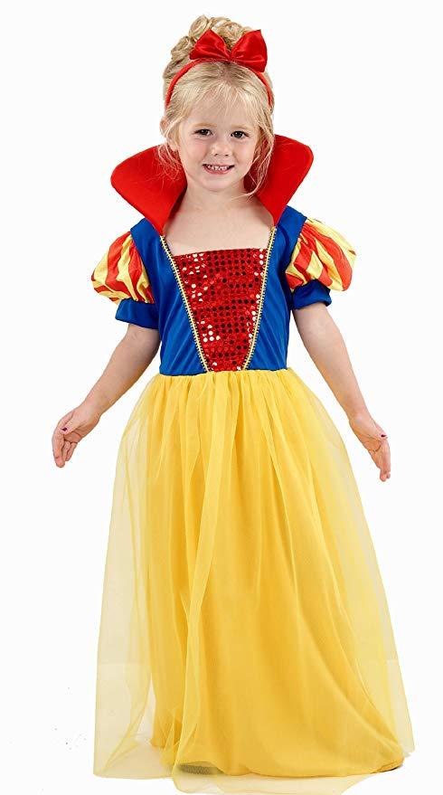déguisement fille 3 ans