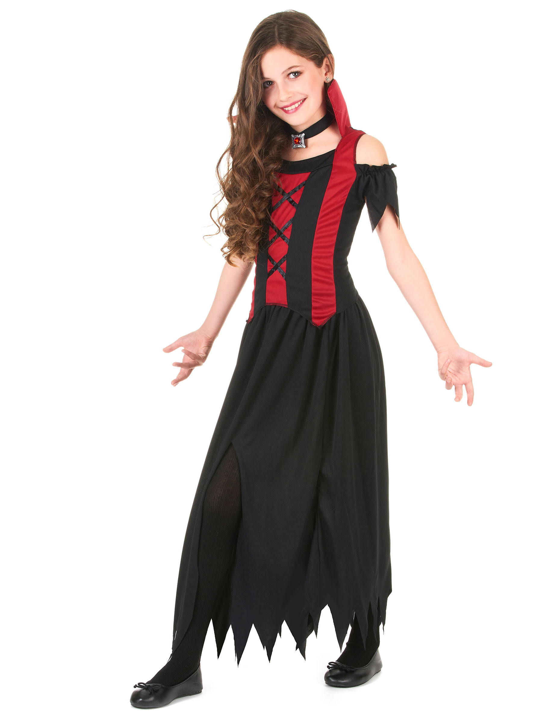 deguisement halloween fille