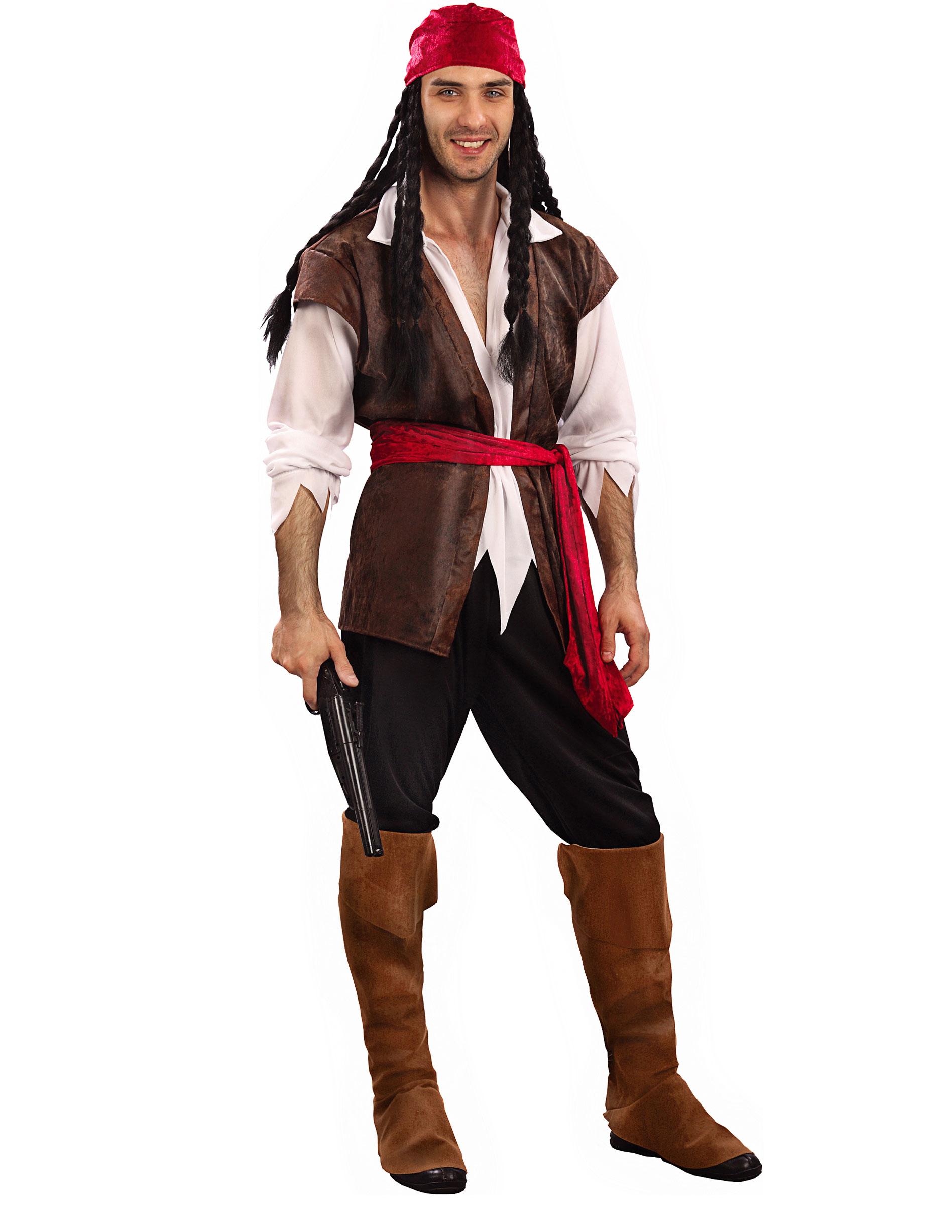 deguisement pirate