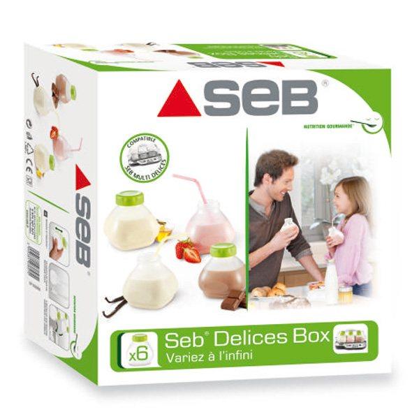 delice box seb