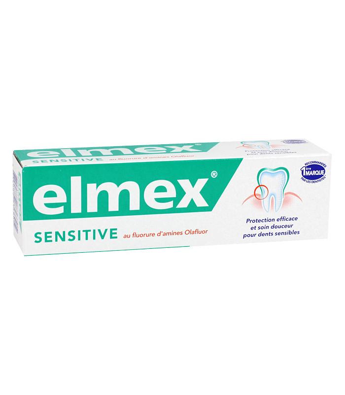 dentifrice elmex