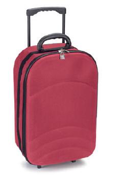 dessin valise à roulettes