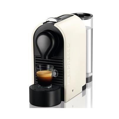 détartrage nespresso u