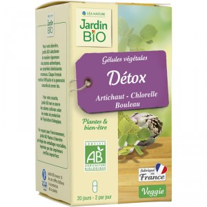 detox gelule