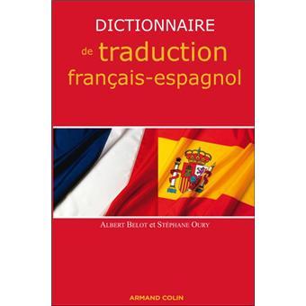 dictionnaire traduction