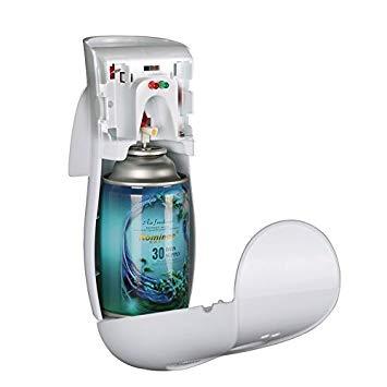 diffuseur de parfum pour wc